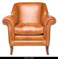 Armchair Isolated Stock Photos & Armchair Isolated Stock ...
