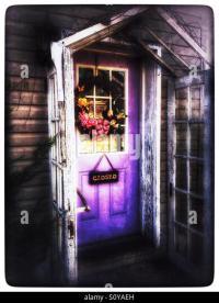 Purple Front Door Stock Photos & Purple Front Door Stock ...