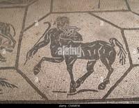 Roman Floor Tile Mosaics Stock Photos & Roman Floor Tile ...