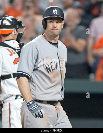 Image result for chase headley striking out