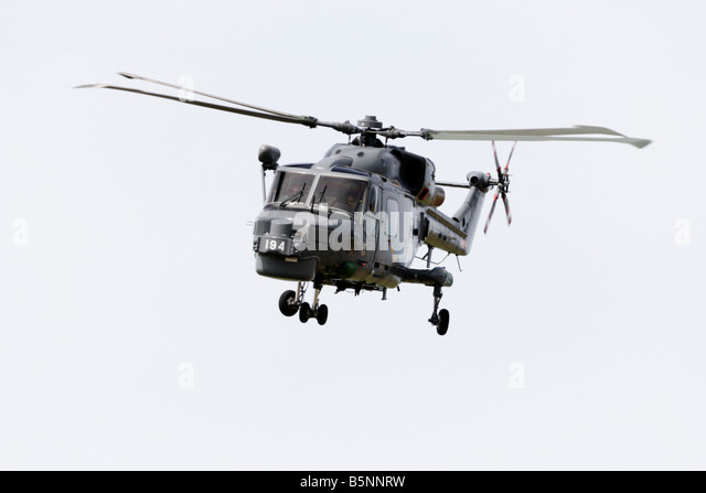 Westland Lynx Stock Photos & Westland Lynx Stock Images
