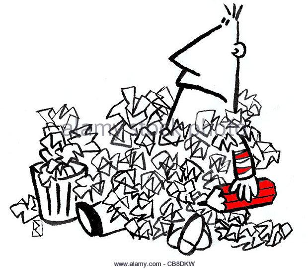 Administration Cartoon Stock Photos & Administration