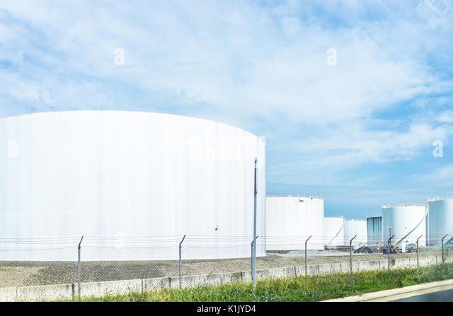 K 1 Kerosene Gas Station