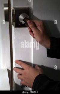 Locking Front Door Stock Photos & Locking Front Door Stock ...