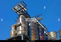 Iron Smelting Stock Photos & Iron Smelting Stock Images ...