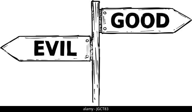 Good And Evil Stock Photos & Good And Evil Stock Images