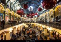 Covent Garden Christmas Stock Photos & Covent Garden ...