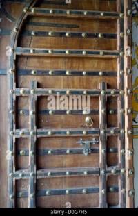 Reinforced Door Stock Photos & Reinforced Door Stock ...