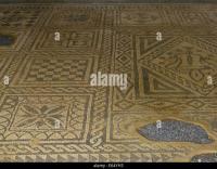 Roman Mosaic Tile Floor Stock Photos & Roman Mosaic Tile ...