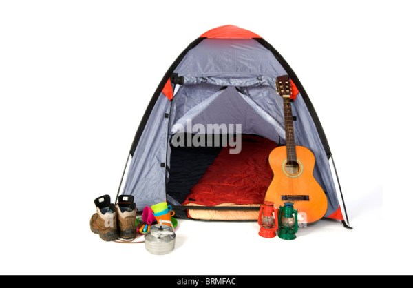 Tent Cut Out Stock Photos Tent Cut Out Stock Images Alamy