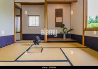 Traditional Japanese Living Room Stock Photos ...