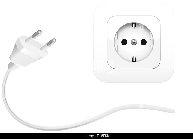 Pull The Plug Stock Photos & Pull The Plug Stock Images