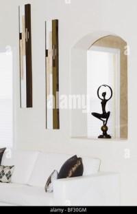 Living Room Sculpture Stock Photos & Living Room Sculpture ...