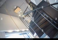 Contemporary Home Spiral Stock Photos & Contemporary Home ...