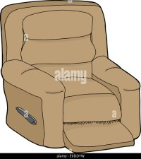 Leather Recliner Stock Photos & Leather Recliner Stock ...