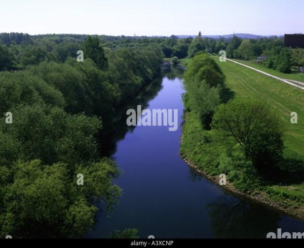 river lippe stock &