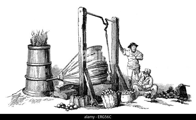 British Cannon Stock Photos & British Cannon Stock Images