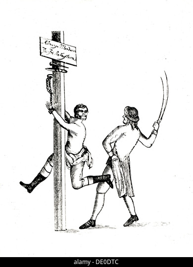 Flogging Punishment Stock Photos & Flogging Punishment