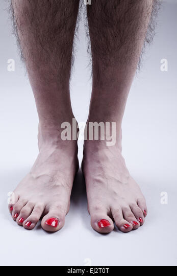 Hairy Legs Stock Photos  Hairy Legs Stock Images  Alamy