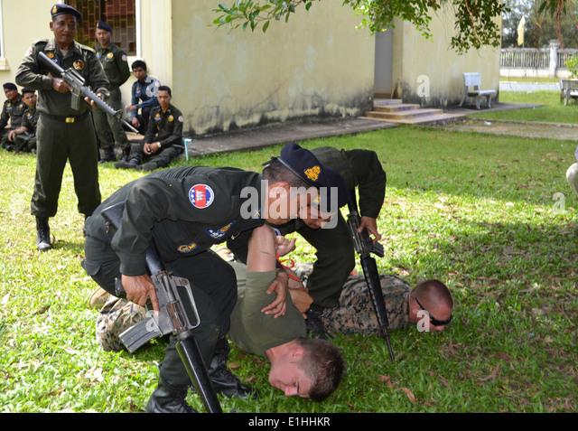 Armed Security Guard Training Va