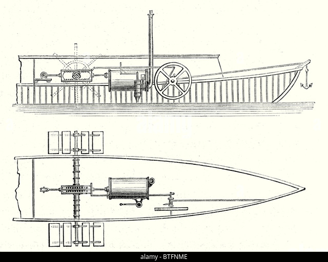 Paddle Engine Stock Photos & Paddle Engine Stock Images