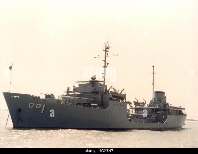 Us Naval Ships Vietnam Uss Inchon