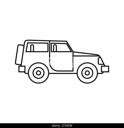 Black Jeep Wrangler Stock Photos & Black Jeep Wrangler