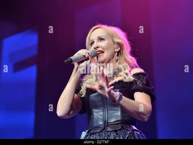 Image result for KRISTINA BACH SINGER