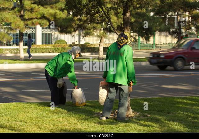 recolector de basura