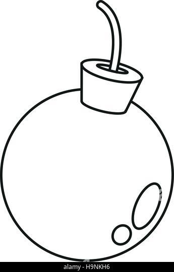 lava bomb diagram