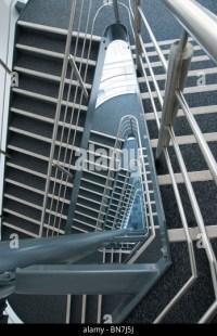 Staircase Modern Office Building Stock Photos & Staircase ...