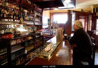ireland irish pub interiors Gallery