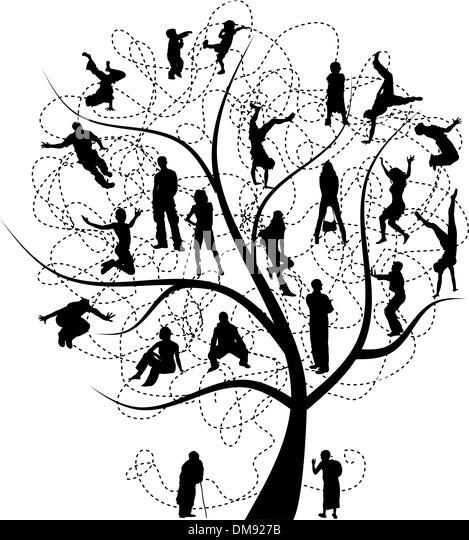 Family Tree Relatives