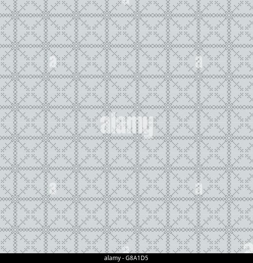 Fair Isle Pattern Stock Photos & Fair Isle Pattern Stock