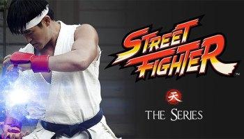 Street Fighter Assassin S Fist Trailer Shows Origin Of Ken And Ryu