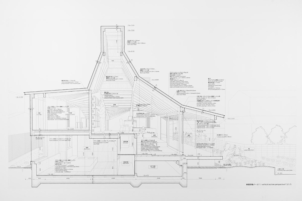 medium resolution of architectural ethnography atelier bow wow harvard graduate school of design