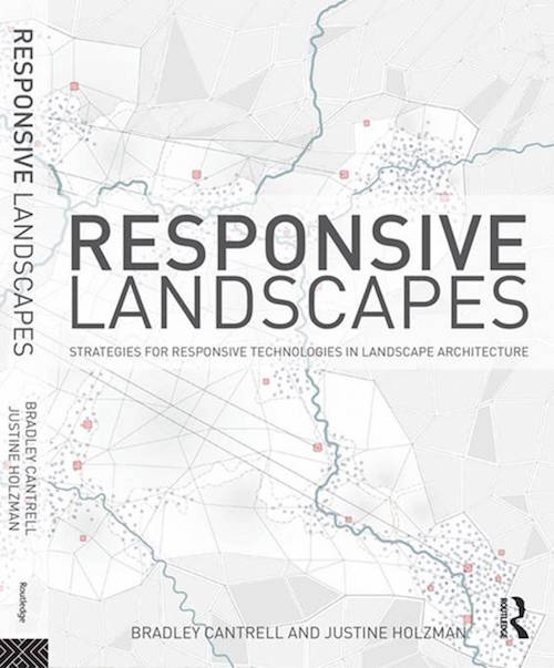 "Bradley Cantrell to launch latest book ""Responsive"