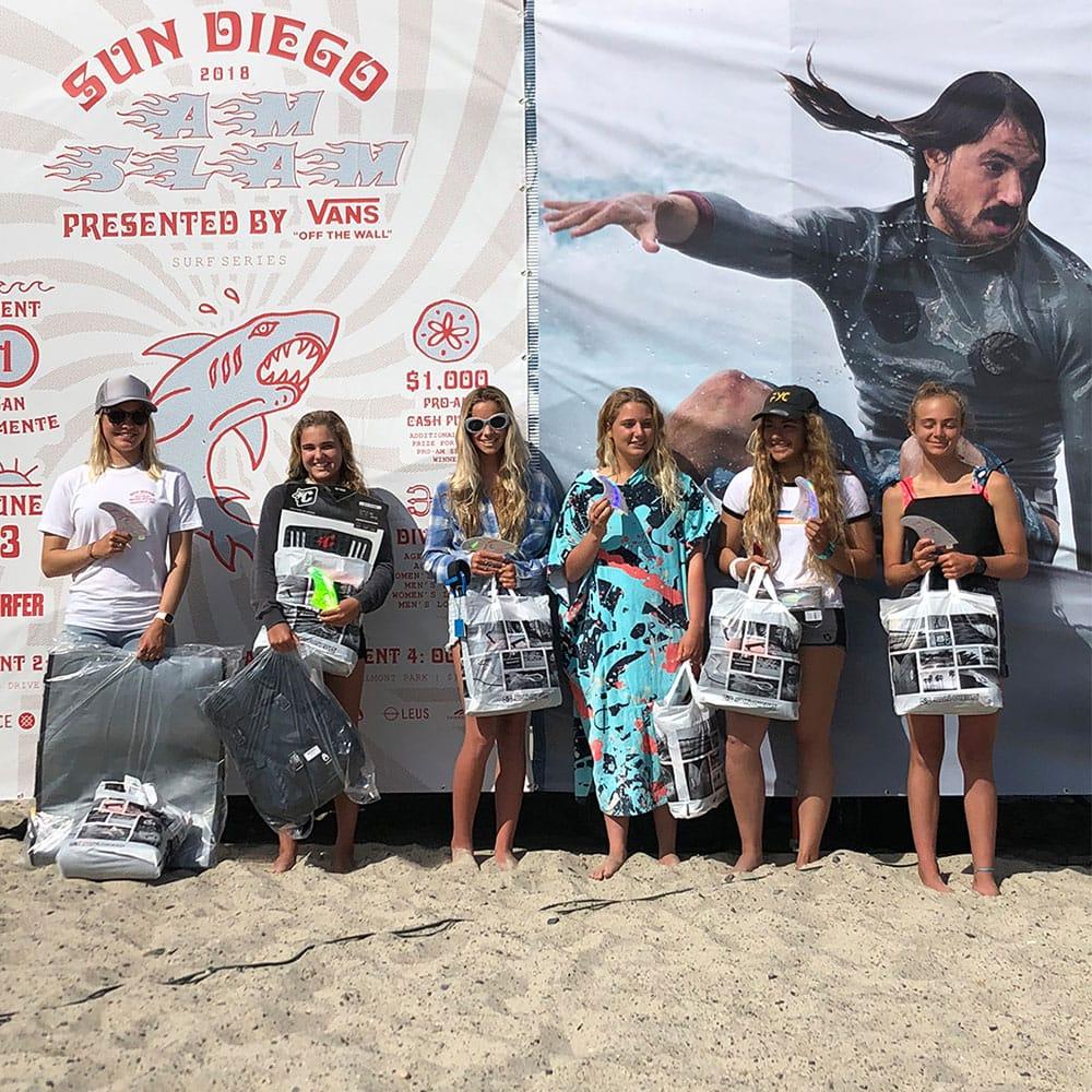 Sun Diego Boardshops