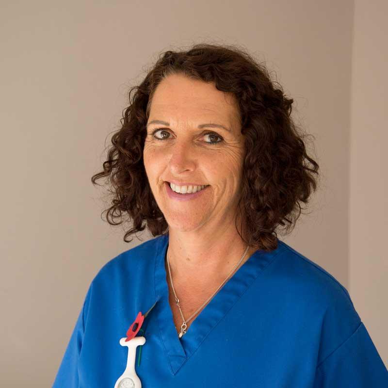 Clinica La Alegria - Carol Hicks - Verpleegster