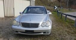 Mercedes C240 Kombi