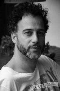 Mariano Mandil, 2015