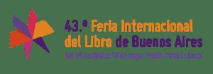 Feria43_Logo con fecha y lugar
