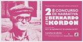 2° Concurso de Narrativa Bernardo Kordon