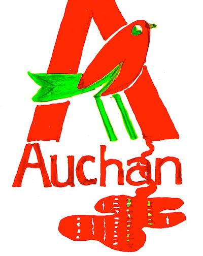 City Auchan