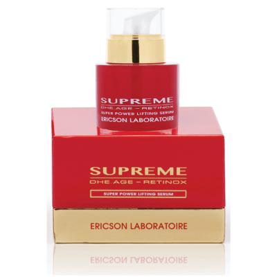 Ericson Laboratoire Supreme DHE-Age supreme-creme lifting