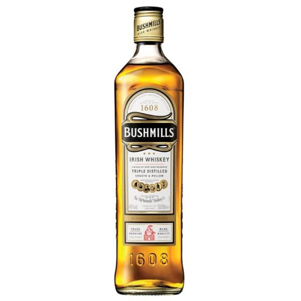 whiskey irlandes