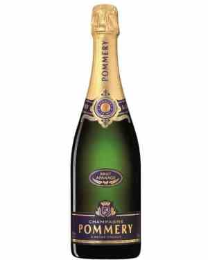 campagne pommery