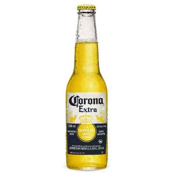 cerveza coronita