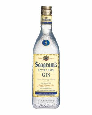 Seagramms