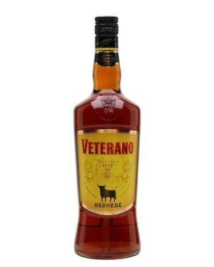 veterano coñac